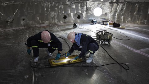 Ultimate Health & Safety Guide to Working in Confined Spaces