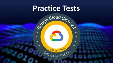 [New] 2021 Google Cloud Professional Data Engineer Exams