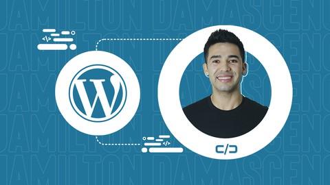 Crie seu primeiro site com WordPress