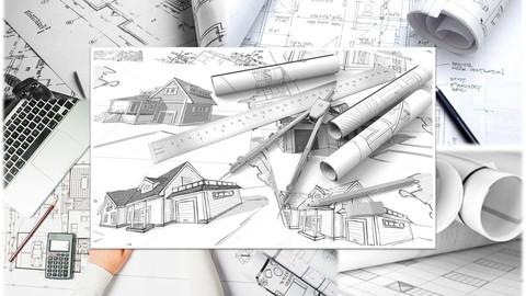 Complete course in AutoCAD Architecture