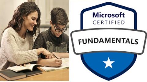 Microsoft AZ-900 Microsoft Azure Microsoft Certification