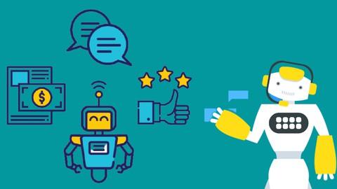 Chatbot Development Course with monetization