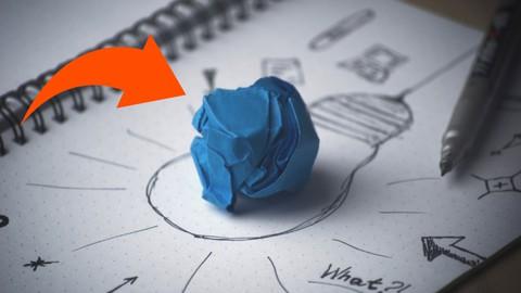 Como criar um Produto - Ágil + Inception + Design Thinking