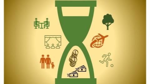 Aprenda a dar mais valor ao recurso tempo na sua vida