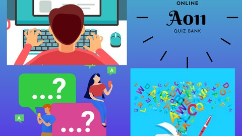 English Word Placement and Grammar Test - Quiz Bank A011