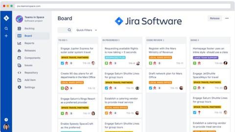 JIRA Software Customização