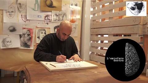 Cinque capacità fondamentali del disegno e della percezione