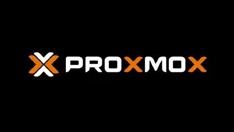 Virtualiser une infrastructure avec Proxmox VE 6