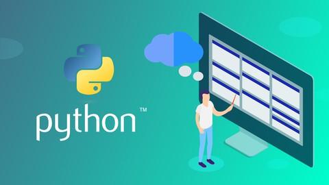 100+ Ćwiczeń - Zaawansowane programowanie w języku Python