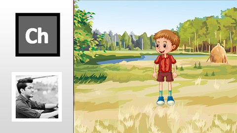 Animation in adobe character animator cc capsule course