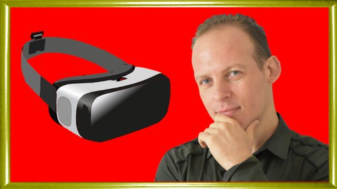 Start A Businesses In Augmented Reality & Virtual Reality