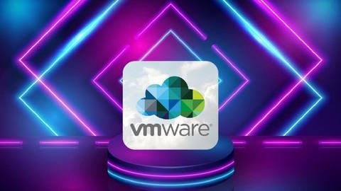 VMware Certified Professional - VCP-DTM Practice Exams 2021
