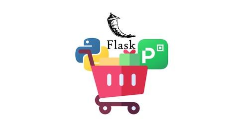 Criando rest api com Flask - Crie uma loja virtual