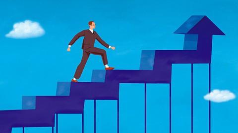 Devenir entrepreneur et leader charismatique
