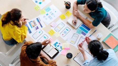 Creativity & Design Thinking For Business - Get Better Ideas