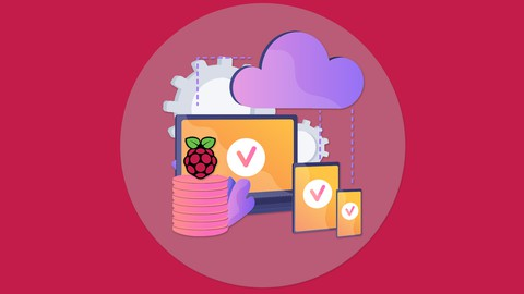 Complete Raspberry Pi 24/7 Hosting Course