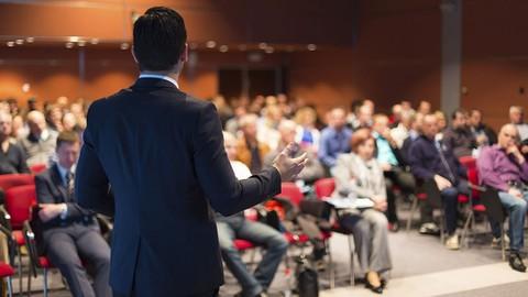 Presentation Skills: Presentation & Art of Storytelling 2021