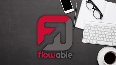 Learn Flowable BPM Basics to Advance