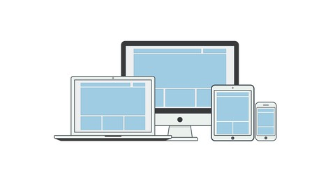 Learn HTML, CSS and Bootstrap: 3 Courses in 1