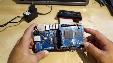 Curso de FPGAs para Dummies