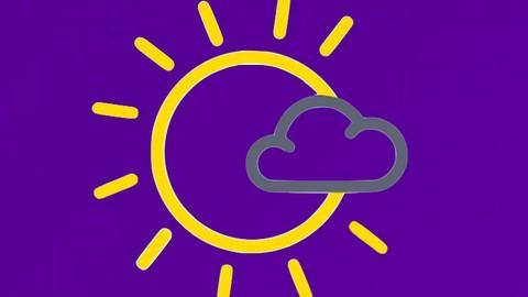 ReactJS | Build a Weather Web App