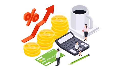【はじめての会計学】1日で学べる財務会計の基本マスターコース(Excelテンプレ付き)