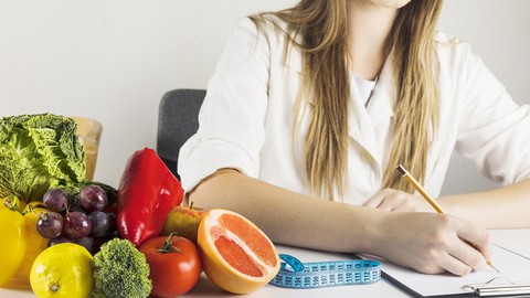 Diet and Nutrition: The Experience, Skills and Knowledge
