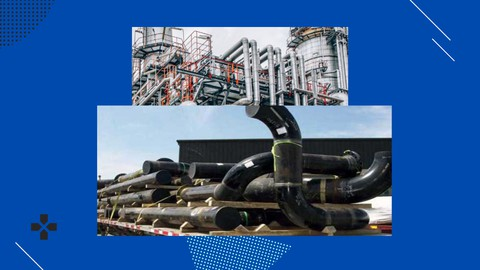Under Ground Piping Networks