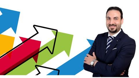 التسويق الاستراتيجى ومهارات التغلب على المنافسين (للصيدليات)