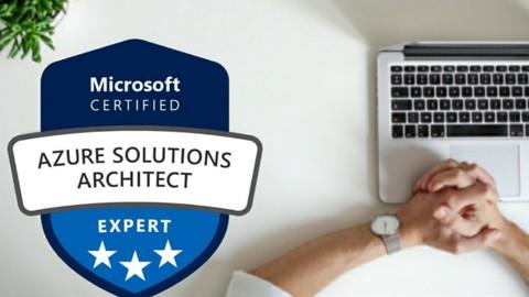 Exam AZ-303 - Microsoft Azure Architect Practice Tests 2021