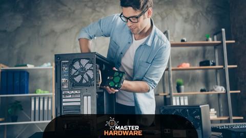 Arma tu PC desde Cero   Master Hardware