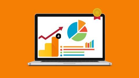 Google Analytics 4 (GA4) 2021 - 0% Humo