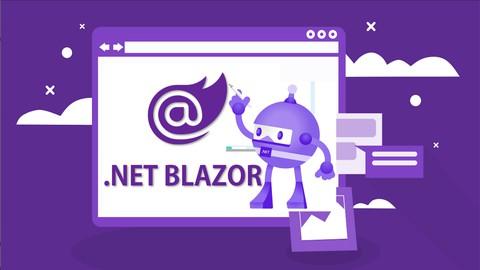 Master Blazor y ASP.NET Core 5