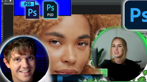 Learn Photoshop - Ultimate Beginners Guide to Photoshop