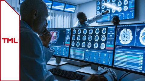 Learn Machine Learning: 10 Projects In Finance & Health Care