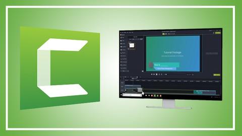 Camtasia Studio İle Sıfırdan Video Düzenleme Eğitimi