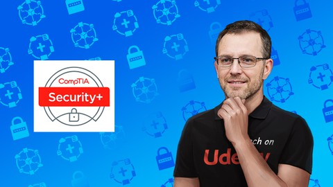SY0-601: CompTIA Security+ Practice Exams new 2021!