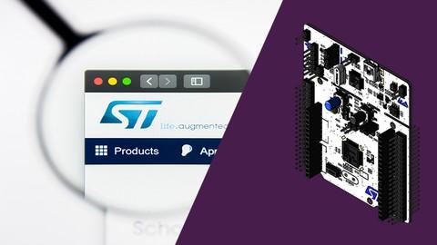 Embedded Systems STM32 HAL APIs Driver Development