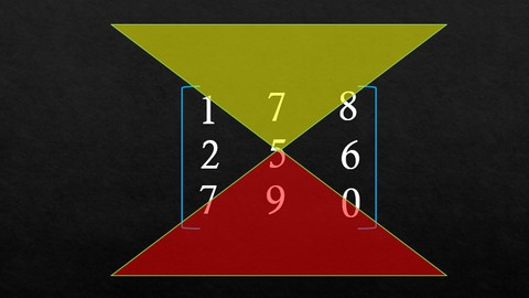 Complete Linear Algebra from Basics (NO REGRET)