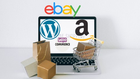 Build Ecommerce Website like Amazon - No Coding Required