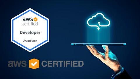 AWS Certified Developer Associate 2021 Exam Dumps