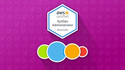 AWS Certified SysOps Administrator Associate 2021 Exam Dumps