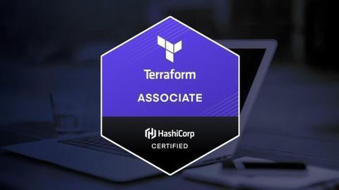 Terraform HashiCorp Associate 2021 Exam Dumps