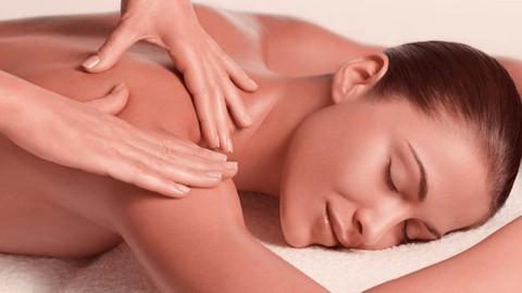 Curso introductorio de masaje linfático (drenaje linfático)