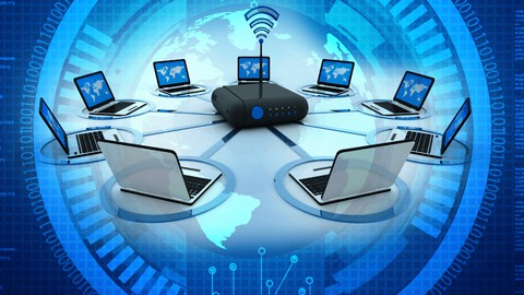 Learning Computer Communication and Networking Fundamentals