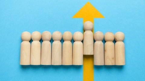 Devenir Leader - Réussir dans votre 1er rôle de responsable