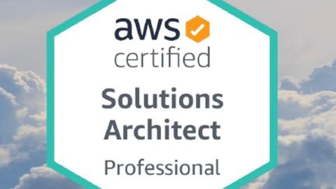 AWS Solutions Architect – Professional 2021 Exam Dumps