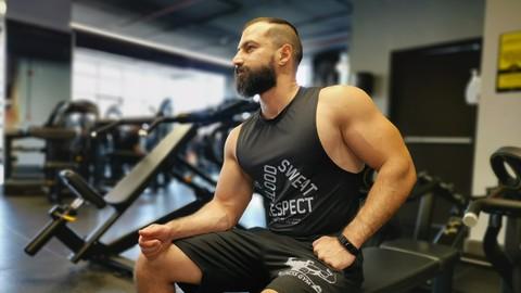 12 weeks fitness program for beginners