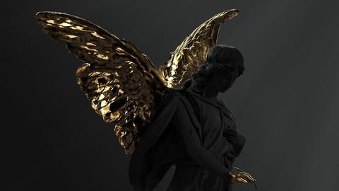 Angelic Healing - Level 1