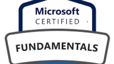 Microsoft Azure Cloud Fundamentals AZ-900 Practice Test 2021